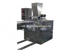 Máy định hình bánh in